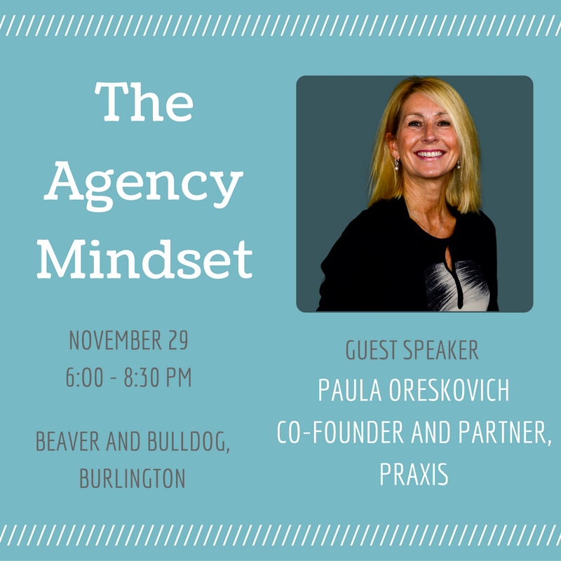 the-agency-mindset